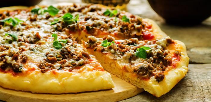pizza kimas top