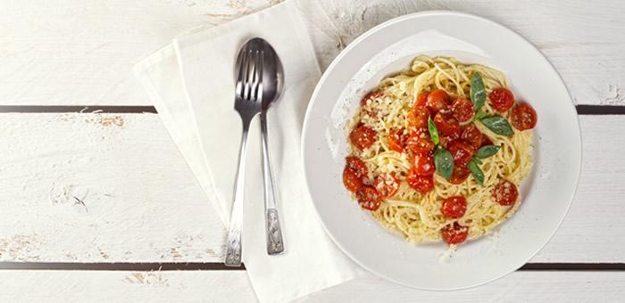 spaghetti cherry top