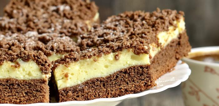 cream cake top