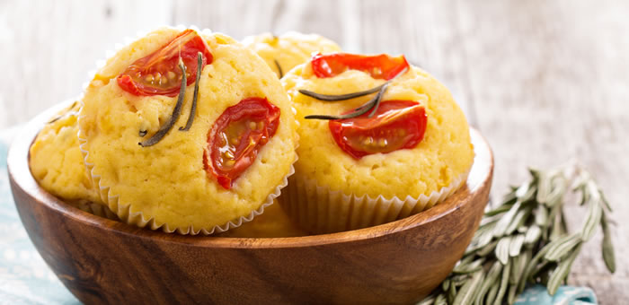 rosemary-muffins top