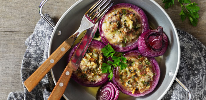 stuffed onions top