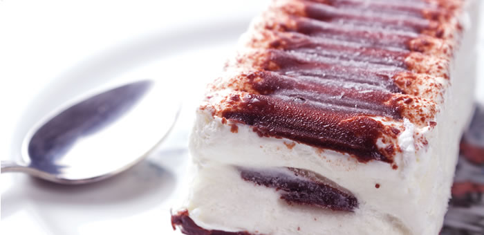 coffee-semifreddo top